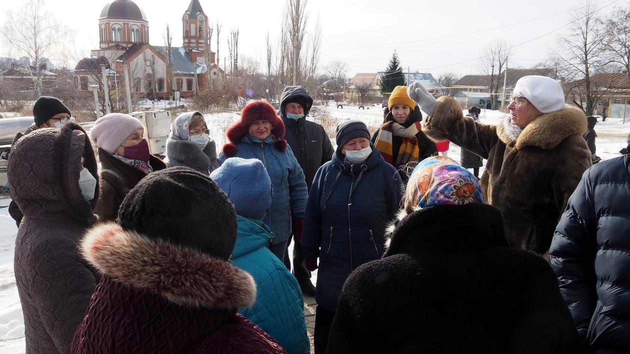 Вышка преткновения: жители микрорайона в Воронеже взбунтовались против антенны связи
