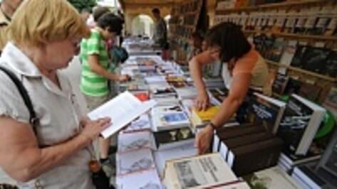 В Воронеже прочтут бесплатные лекции о книгоиздании, детской литературе и поэзии абсурда