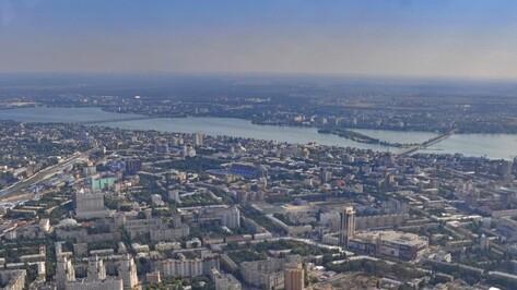 Воронежские власти стабилизируют демографическую ситуацию за счет миграции