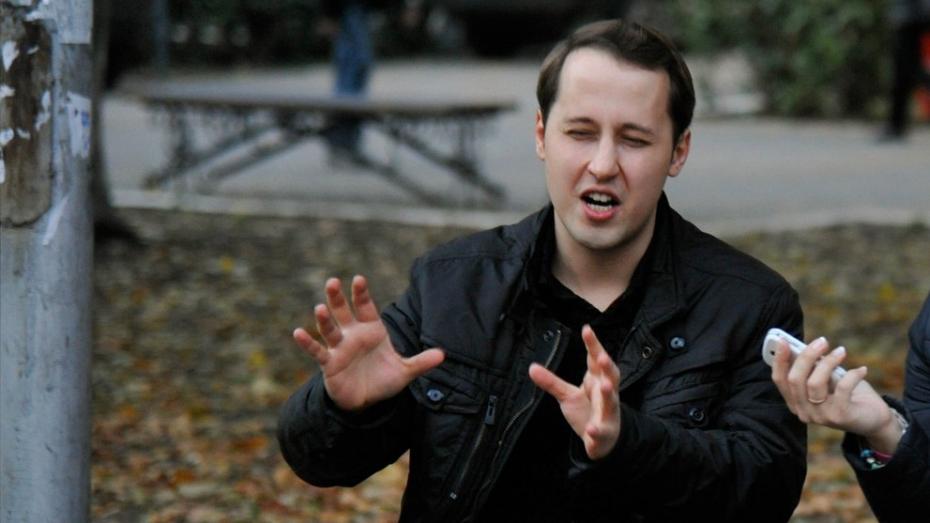 Воронежцы снимут фантастический триллер об инопланетном разуме