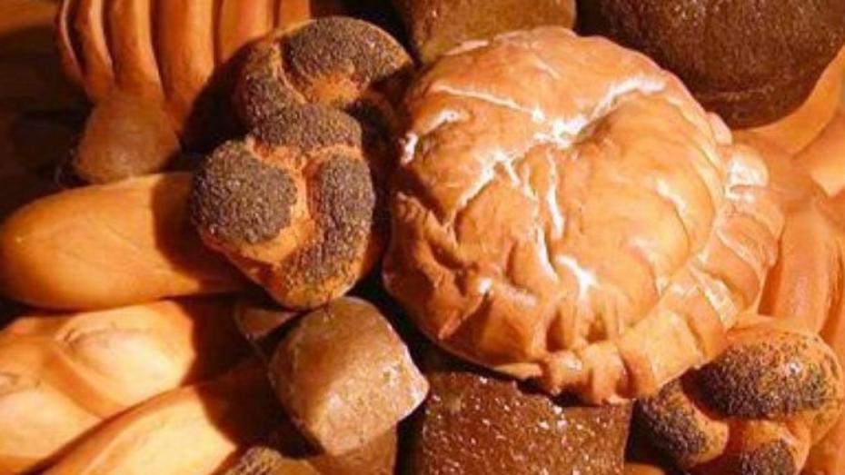 Хлеб в Воронеже за неделю подорожал почти на 11 процентов