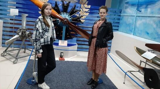 Борисоглебские школьницы стали призерами Всероссийской олимпиады «Созвездие-2021»