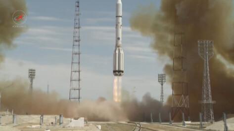 «Протон-М» с воронежским двигателем выведет на орбиту американский спутник