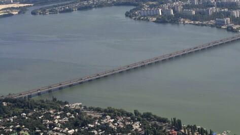 Мэрия Воронежа потратит на ремонт мостов 19 млн рублей