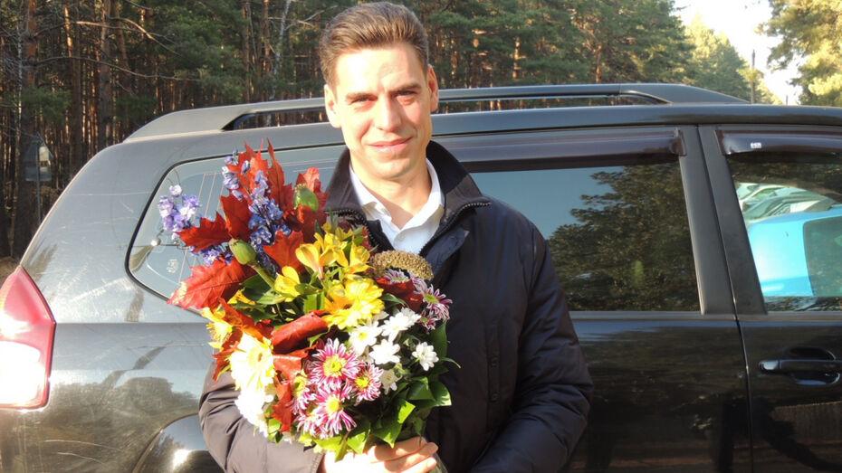 На «Город-сад» в Воронеж приедут звезды «Большой оперы» и актер Дмитрий Дюжев