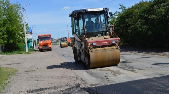 В Павловске отремонтируют 16 городских дорог