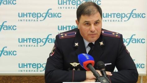 Воронежская полиция отметила рост коррупционных преступлений