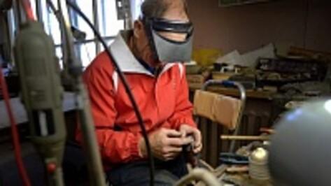 В Борисоглебске начали работать кружки для людей с ограниченными возможностями