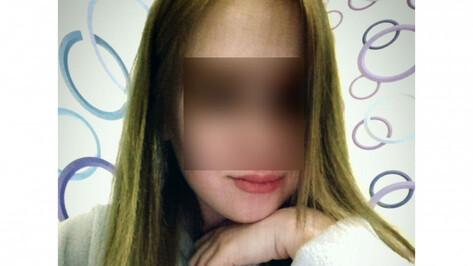 В Воронежской области задержали подозреваемого в изнасиловании и убийстве 17-летней студентки