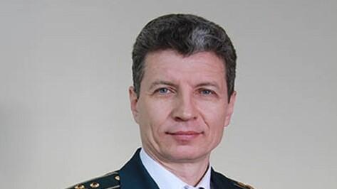 Главу Воронежской таможни Вячеслава Романовского перевели в Смоленскую область