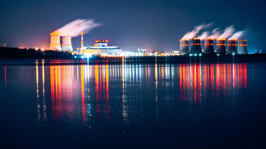 Счет на миллиарды: Нововоронежская АЭС увеличила выработку электроэнергии
