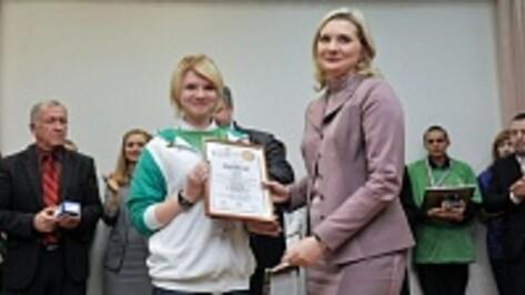 На воронежском этапе чемпионата WorldSkills лучшим токарем стала 20-летняя девушка