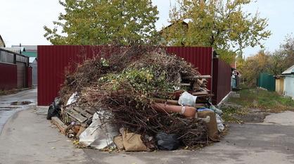 Коммунальщики опросят воронежцев на тему сбора отходов в частном секторе