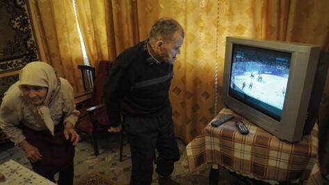 Минкомсвязь рекомендовала воронежцам перенастроить каналы аналогового телевидения
