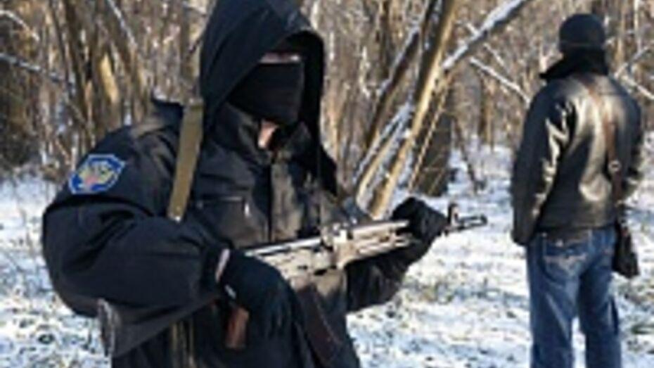В Воронеже поймали группировку из 20 наркодельцов