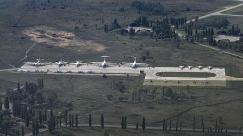 Военный аэродром «Балтимор» закрывается на реконструкцию до 2015 года