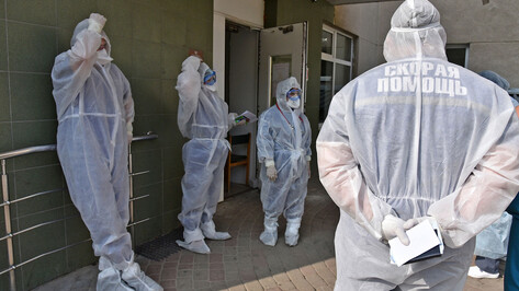 Коронавирусом заразились еще 209 воронежцев