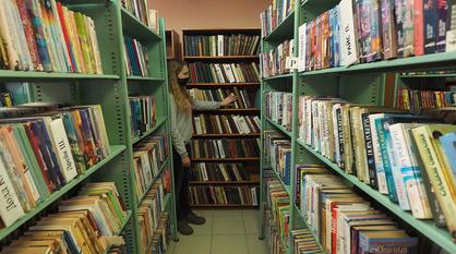 Сельские библиотеки Воронежской области получат новые книги