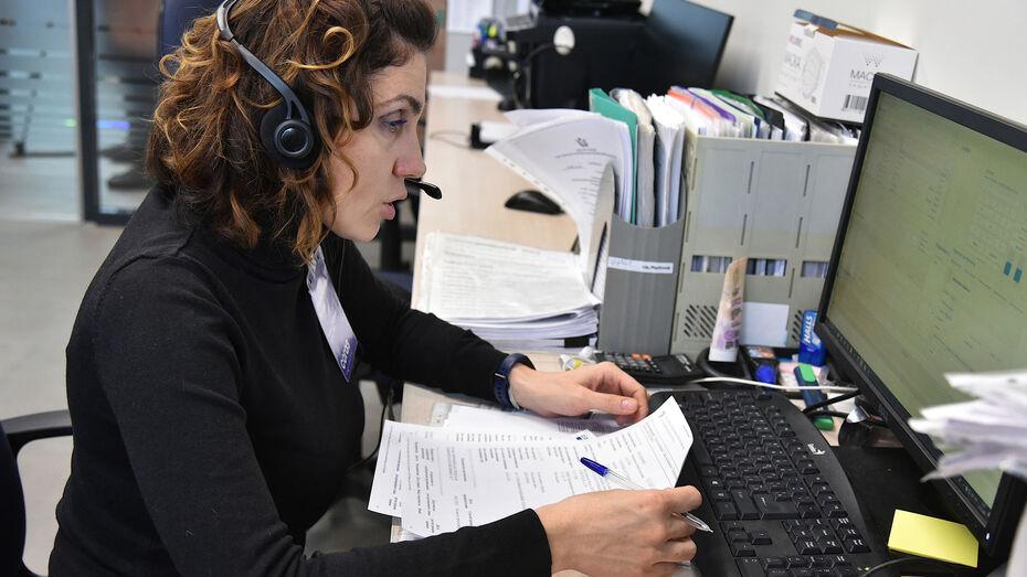 Самой высокооплачиваемой вакансией в Воронеже оказалась должность руководителя call-центра