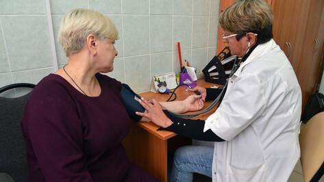Достойный уровень. Как врачи-гериатры помогают воронежцам достичь активного долголетия