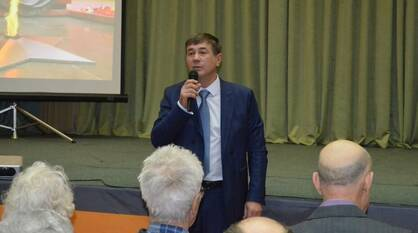 Пойманного на мошенничестве депутата Воронежской гордумы выпустили из СИЗО