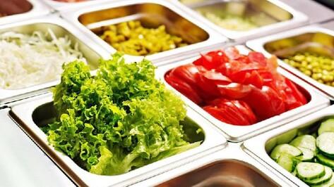 Воронежец предложил создать мобильный фаст-фуд здорового питания