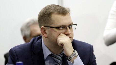 Глава управления транспорта Воронежа Владимир Анисимов подал в отставку