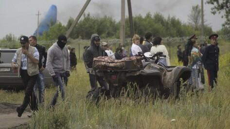 В деле об избиении полицейских при погроме лагеря геологов в Воронежской области появились обвиняемый и подозреваемый