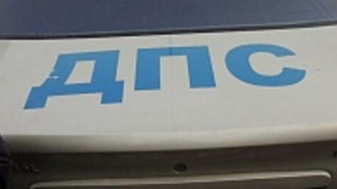 За сутки в Воронежской области случилось 86 ДТП