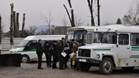 Воронежские власти выделили 1 млн рублей на ремонт центра временного содержания мигрантов