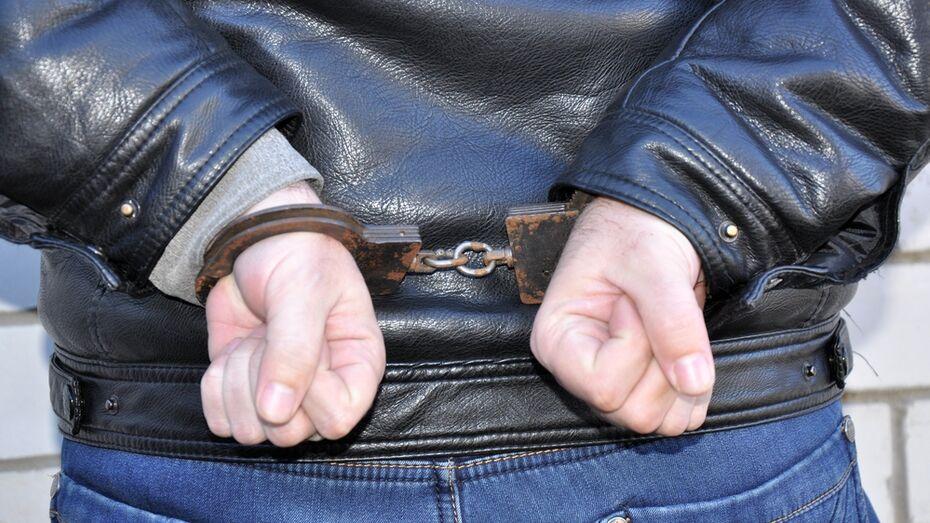 Паловчанин получил срок в колонии за уклонение от административного надзора