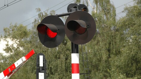 Штраф за объезд шлагбаума на ж/д переезде вырос в 5 раз