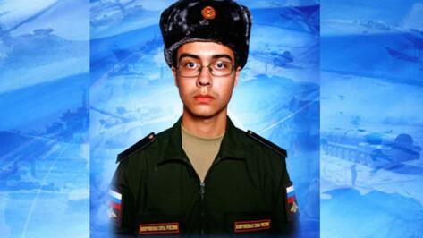Эксперты посчитали самоубийцей солдата, найденного с пакетом на голове под Воронежем