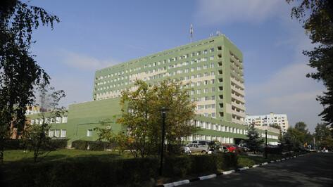 Фотовыставка врача откроется в больнице Электроника в Воронеже