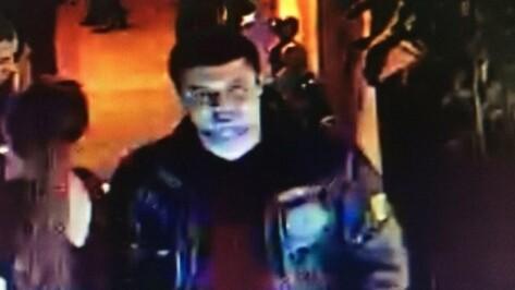 Друзья убитого в центре Воронежа парня опубликовали фото подозреваемого