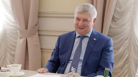 Гусев: обстановка в Воронежской области продолжает оставаться под моим контролем