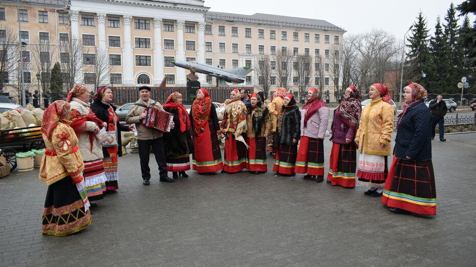В Борисоглебске объявили набор волонтеров культуры