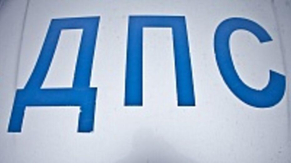 На дорогах Воронежской области в 2013 году погибли почти 600 человек, 4700 получили ранения