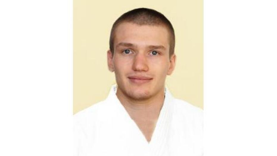 Воронежец завоевал бронзовую медаль чемпионата России по самбо