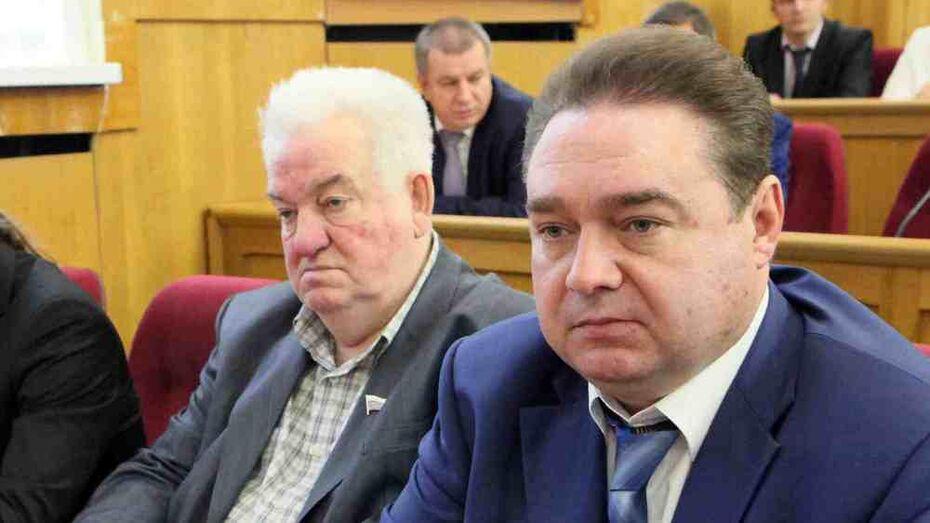 Воронежский депутат Сергей Журавлев оказался вне партсписка ЛДПР на выборы в Госдуму