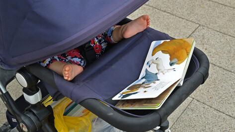 Выплаты за первого ребенка получили 5,3 тыс воронежских семей за 5 месяцев 2019 года