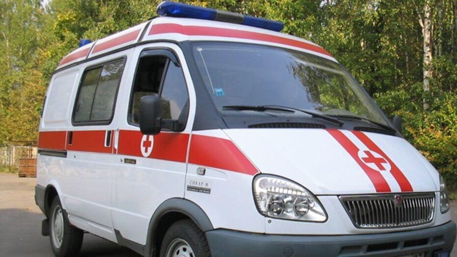 Москвичка под Воронежем насмерть сбила полицейского из столицы