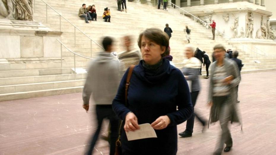 Нижегородский журналист научит воронежцев переводу с архитектурного языка на русский