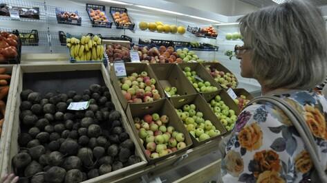 Россельхознадзор временно запретил ввоз фруктов и овощей из Египта
