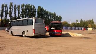 Из Луганска в Воронеж запущен регулярный автобус