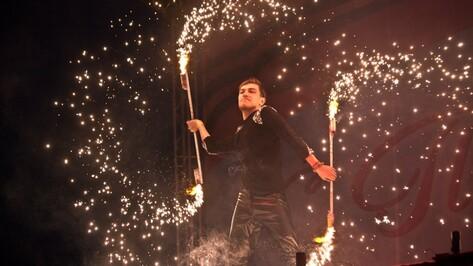 Фестиваль «Огни победы» пройдет на Адмиралтейской площади Воронежа в седьмой раз