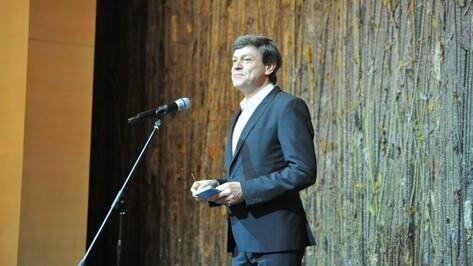 Воронежский режиссер Михаил Бычков возглавит жюри «Золотой маски»