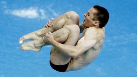 Воронежцы завоевали уже несколько медалей чемпионата России по прыжкам в воду