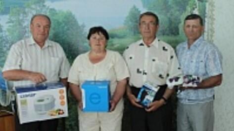 В Петропавловском районе подвели итоги конкурса частушек