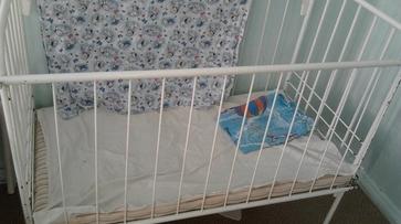 В Воронежской области проглотивший игрушку годовалый мальчик умер в больнице
